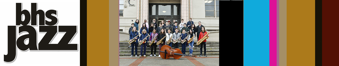 Berkeley High Jazz